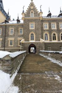 Cesta k zámku