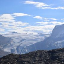 Ledovec Gornergletscher I.