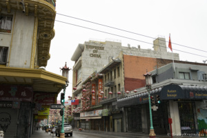 China Town II.