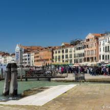 Benátské nábřeží