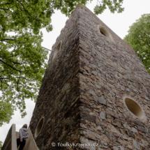 Vyhlídková věž Cibulka