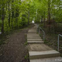 Jezdecké schody