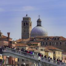 Ruch Benátek