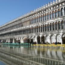 Zaplavené Benátky