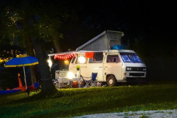 Cestování s karavanem nebo obytným vozem: Než vyrazíte na cestu