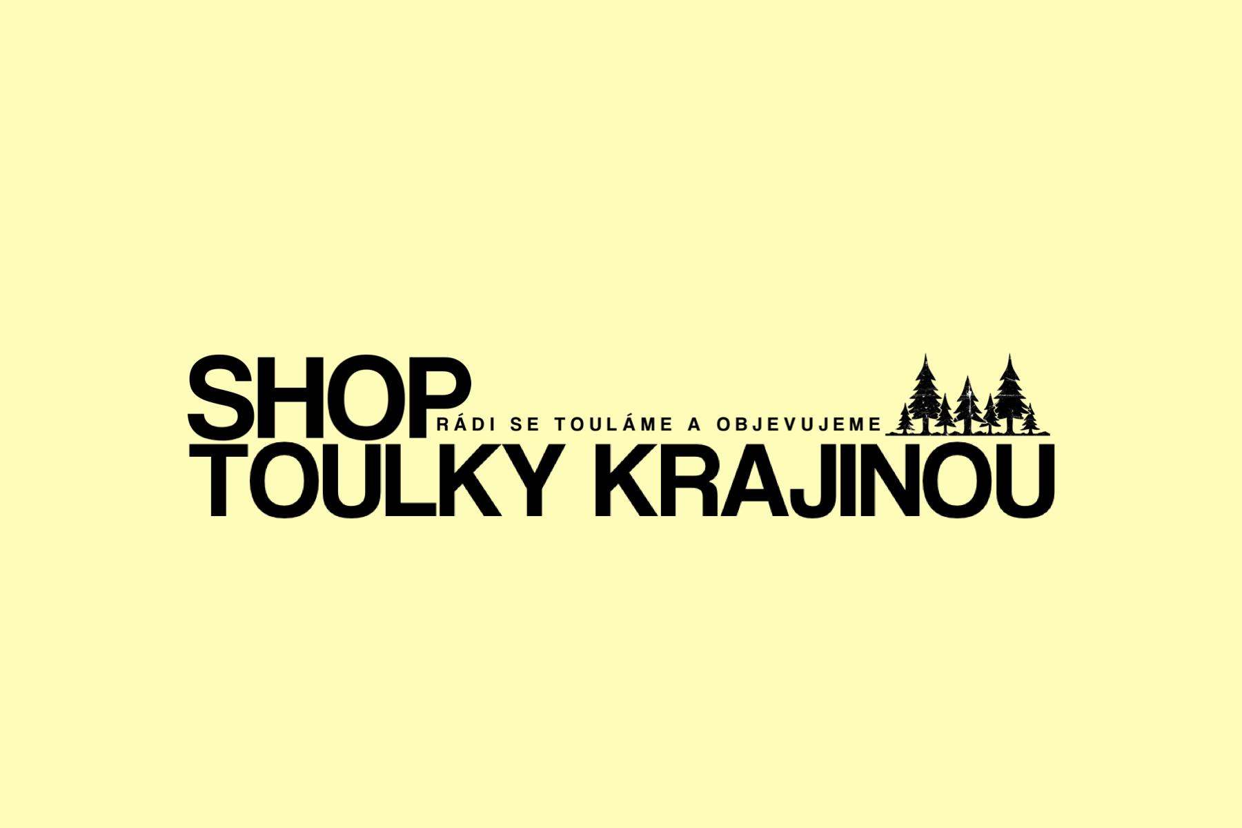 Shop Toulky Krajinou
