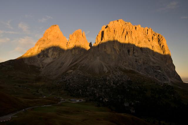 Dolomity UNESCO