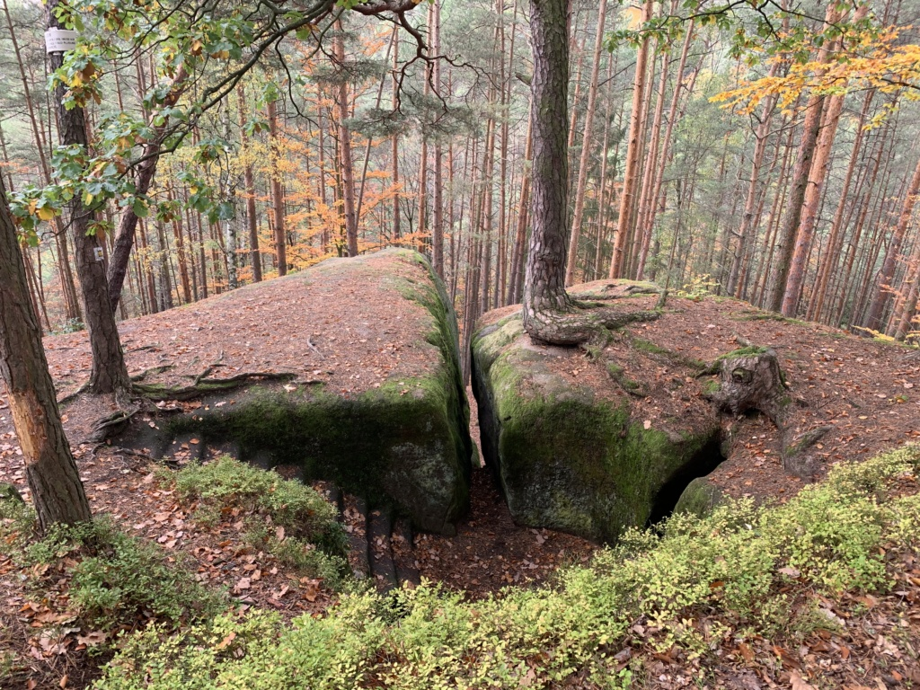 Jeskyně Kostelíček
